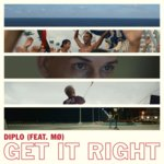 Cover - Diplo - Get It Right (ft. MØ)