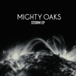 Cover - Mighty Oaks - Storm EP