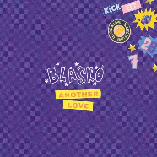 Cover - Blasko - Another Love