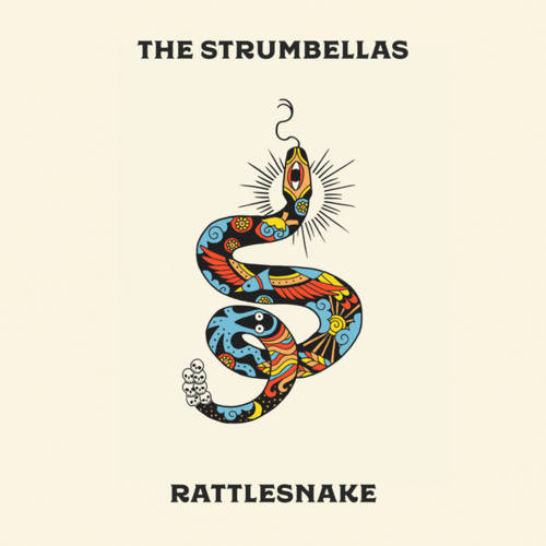 Cover - The Strumbellas - I'll Wait
