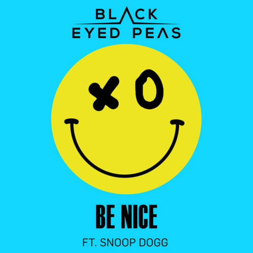 Cover - Black Eyed Peas - Be Nice (ft. Snoop Dogg)