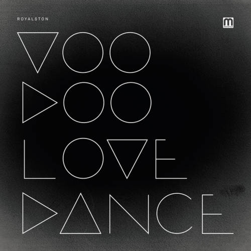 Cover - Royalston & Pearse-Hawkins - Voodoo Love Dance