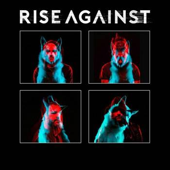 Cover - Rise Against - The Violence
