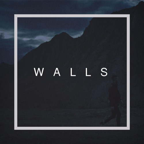 Cover - Ruben - Walls