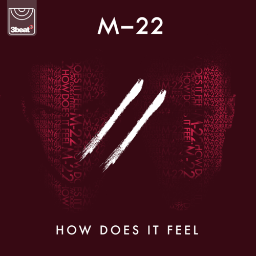 Cover - M-22 - How Does It Feel