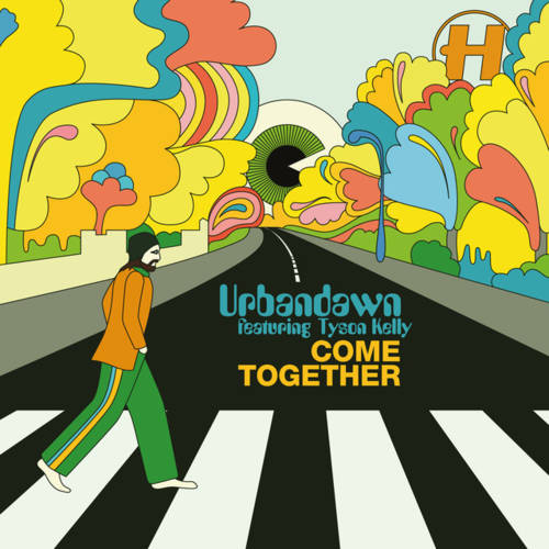 Cover - Urbandawn - Come Together (ft. Tyson Kelly)