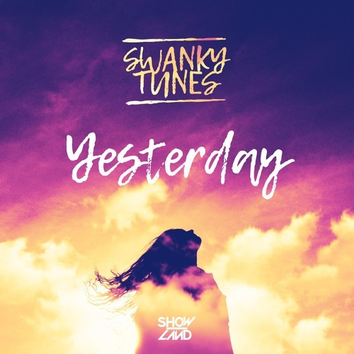 Cover - Swanky Tunes - Yesterday
