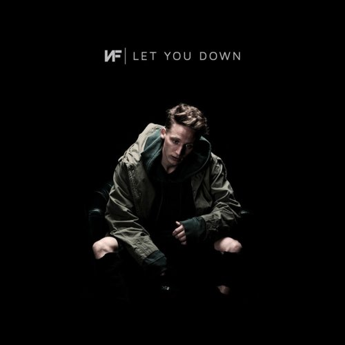 Cover - NF - Let You Down