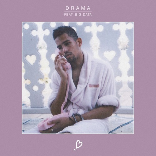 Cover - NoMBe - Drama (ft. Big Data)