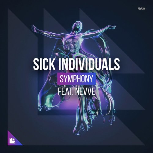 Cover - Sick Individuals - Symphony (ft. Nevve)