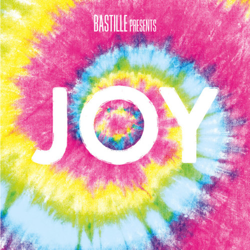 Cover - Bastille - Joy