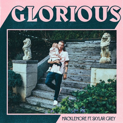 Cover - Macklemore - Glorious (ft. Skylar Grey)