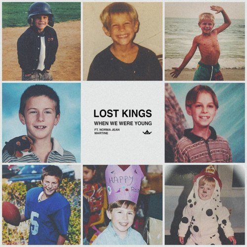 Cover - Lost Kings - When We Were Young (ft. Norma Jean Martine)