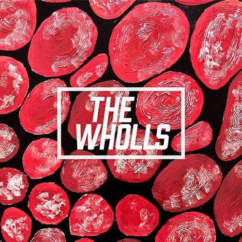 Cover - The Wholls - Roll Out