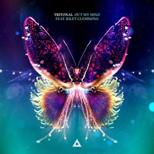 Cover - Tritonal - Out My Mind