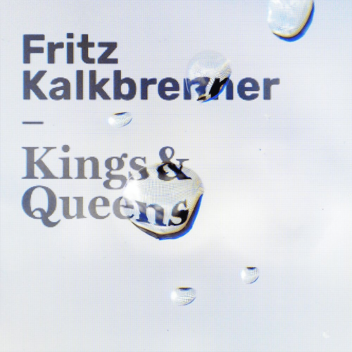 Cover - Fritz Kalkbrenner - Kings & Queens