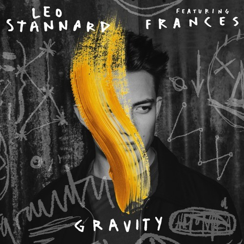 Cover - Leo Stannard - Gravity (ft. Frances)