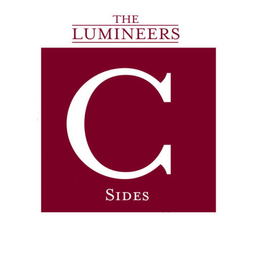 Cover - The Lumineers - C-Sides