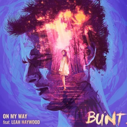 Cover - BUNT. - On My Way (ft. Leah Haywood)