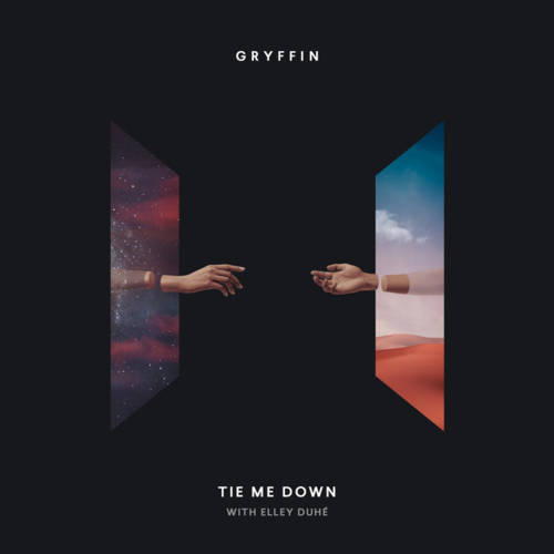 Cover - Gryffin - Tie Me Down
