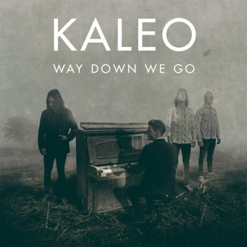 Cover - Kaleo - Way Down We Go