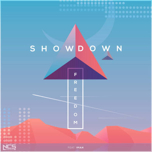 Cover - Showdown - Freedom (ft. IMAN)