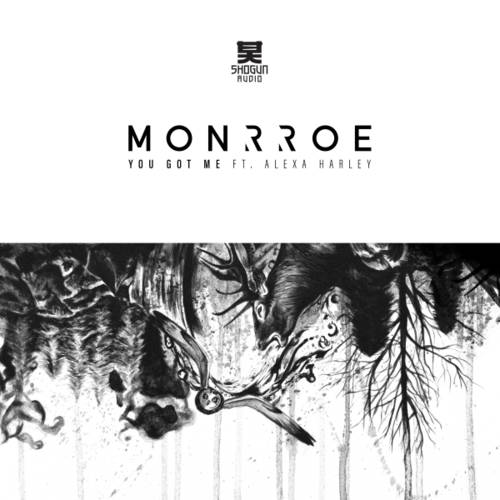 Cover - Monrroe - You Got Me (feat. Alexa Harley)