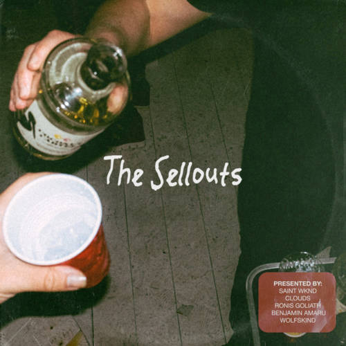 Cover - The Sellouts - Stay