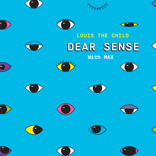 Cover - Louis The Child - Dear Sense (ft. MAX)