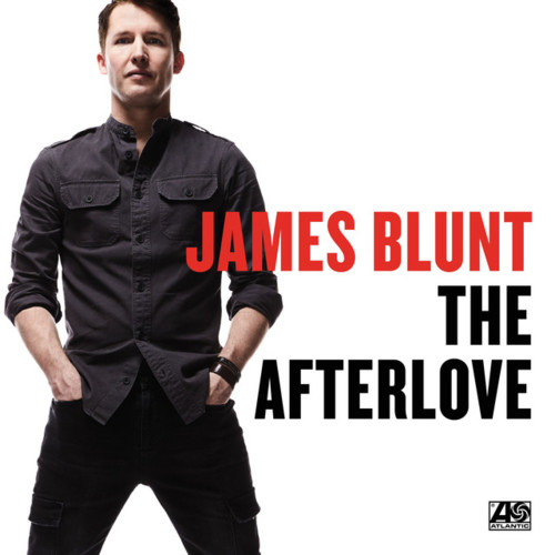 Cover - James Blunt - Times Of Our Lives