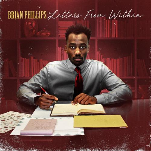 Cover - Brian Phillips - Same Size